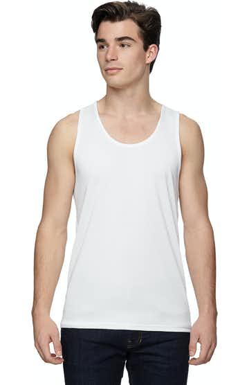 Augusta Sportswear 703 White