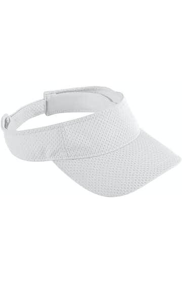Augusta Sportswear 6227 White