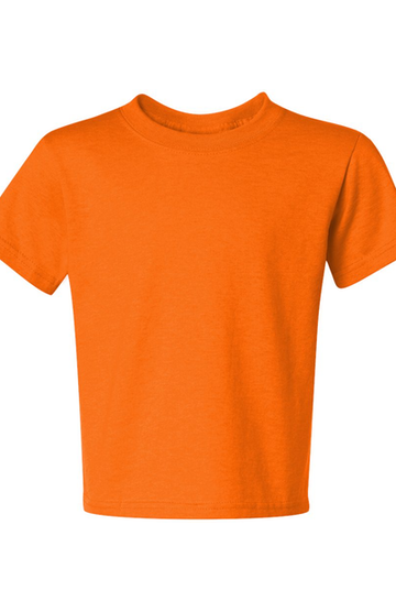 Jerzees 29B High Viz Safety Orange