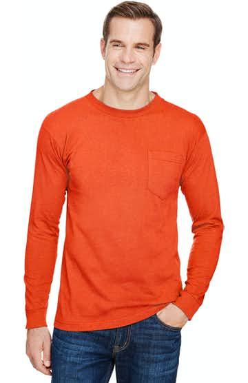 Bayside BA3055 Bright Orange