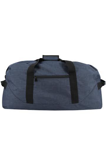 Liberty Bags 2252 HEATHER NAVY