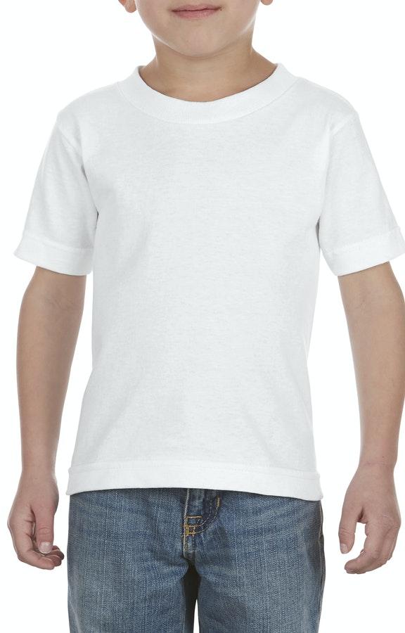 Alstyle AL3380 WHITE