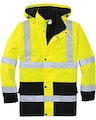 CornerStone CSJ24 Safety Yellow
