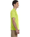 Jerzees 21M High Viz Safety Green