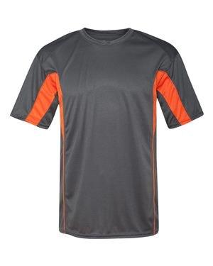 Badger 4147 Graphite/ Burnt Orange