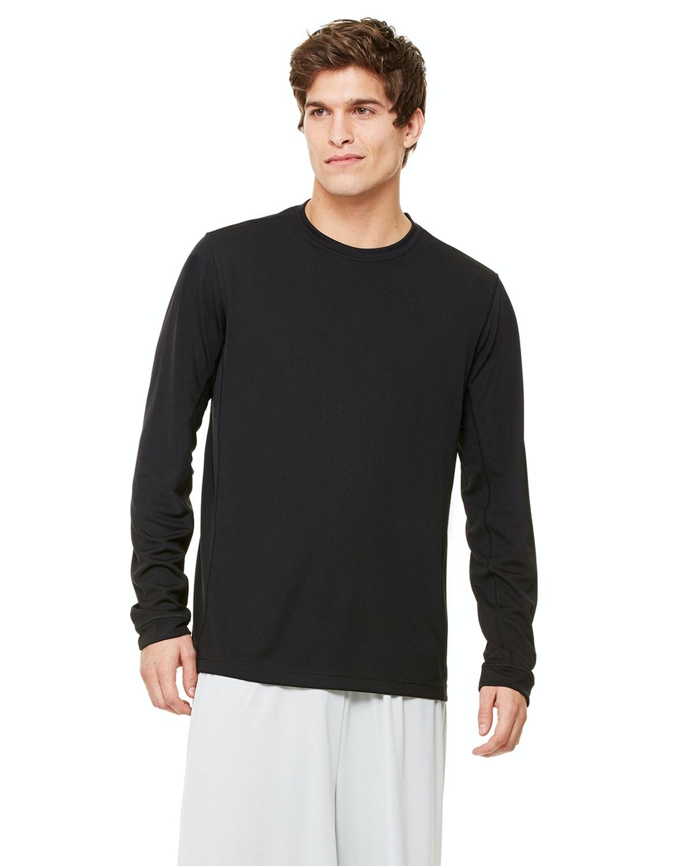 All Sport M3002 Black