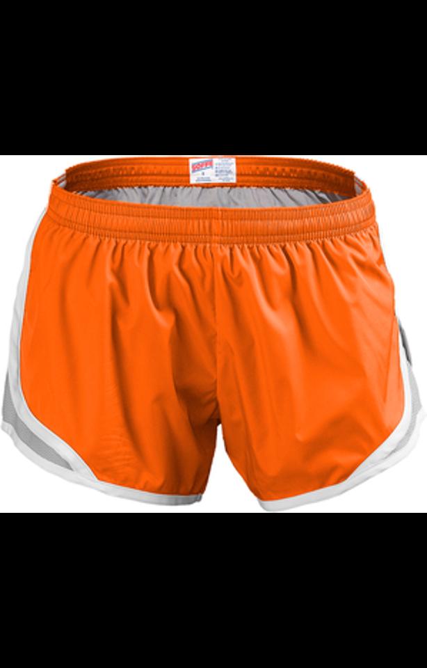 Soffe S081GP Orange / Silver