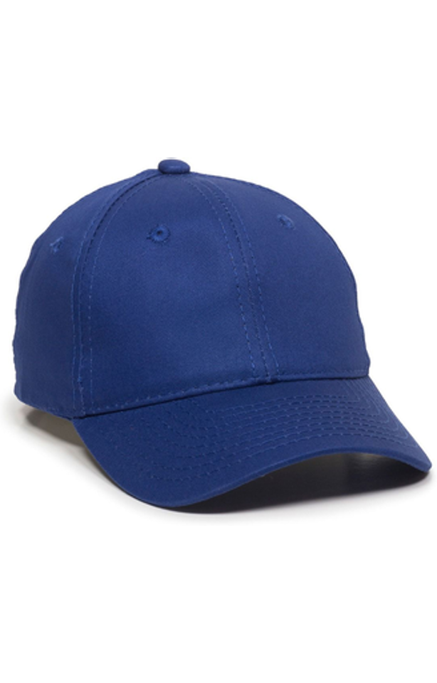 Outdoor Cap GL-271 Royal
