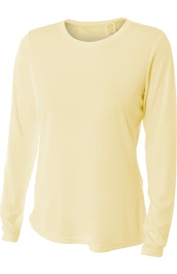 A4 NW3002 LIGHT YELLOW