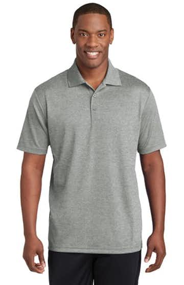 Sport-Tek ST640 Gray Heather