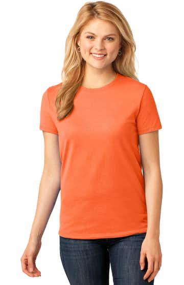 Port & Company LPC54 Neon Orange