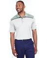 Puma Golf 596805 Bright White / Qurry