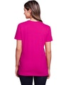 Fruit of the Loom IC47WR Cyber Pink