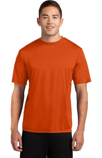 Sport-Tek TST350 Deep Orange
