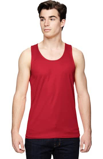 Augusta Sportswear 703 Red