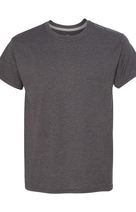 Hanes P4200 Charcoal Heather