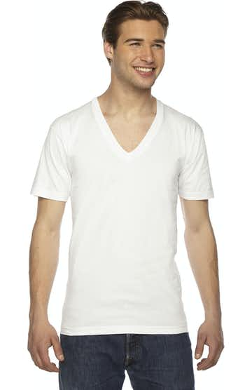 American Apparel 2456 White