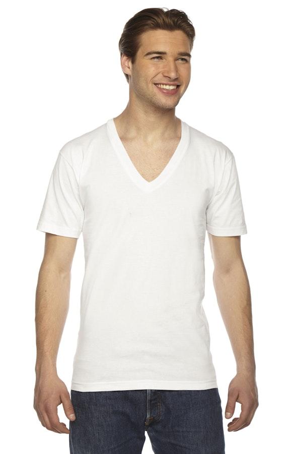 American Apparel 2456 White