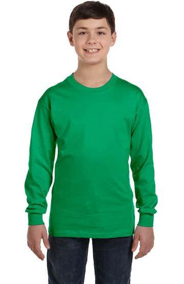 Gildan G540B Irish Green