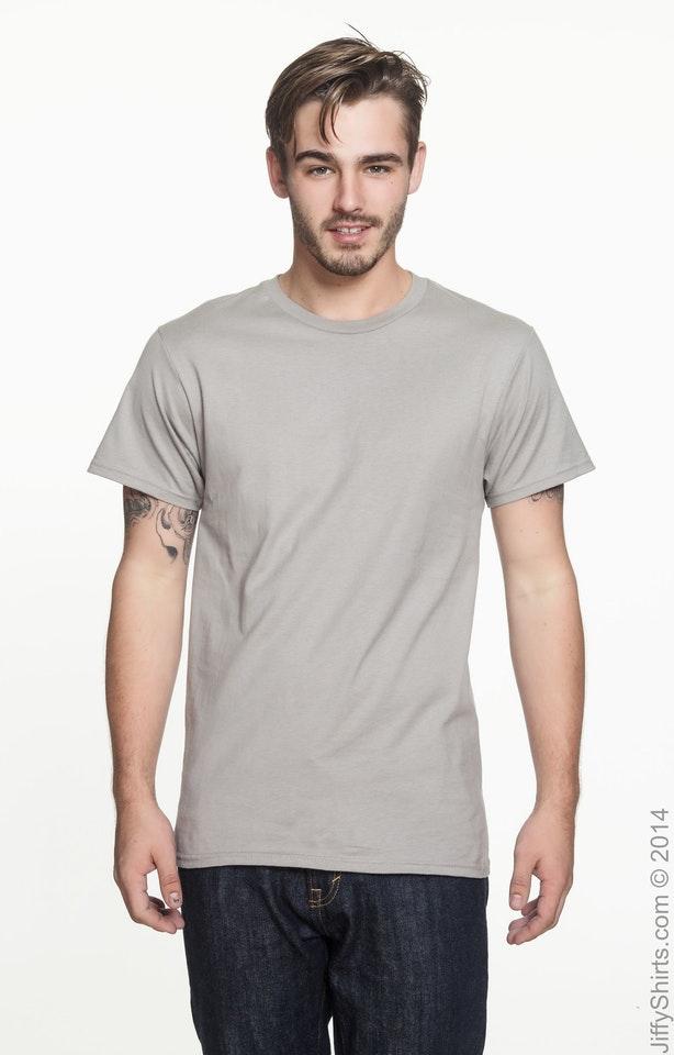 Hanes 4980 Vintage Gray