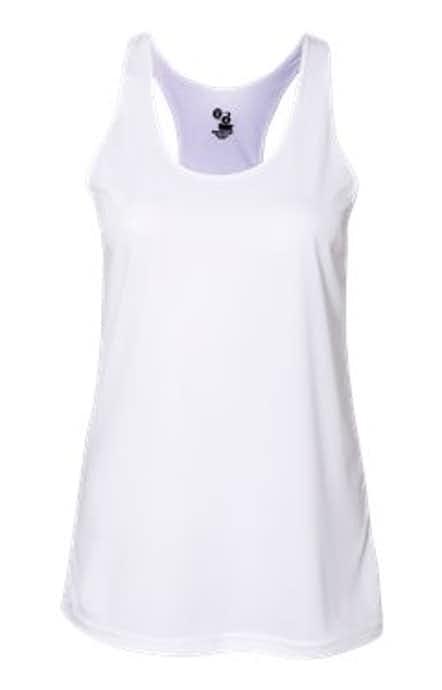 Badger 4166 White