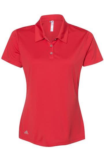 Adidas A231 Collegiate Red
