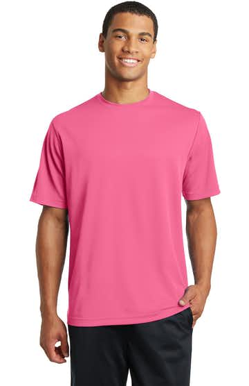 Sport-Tek ST340 Bright Pink