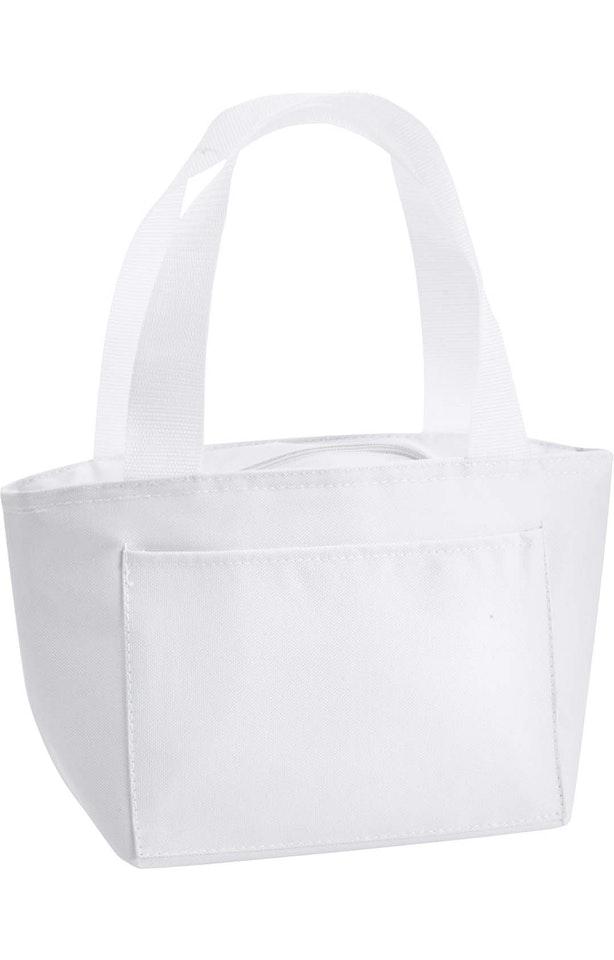 Liberty Bags 8808 White