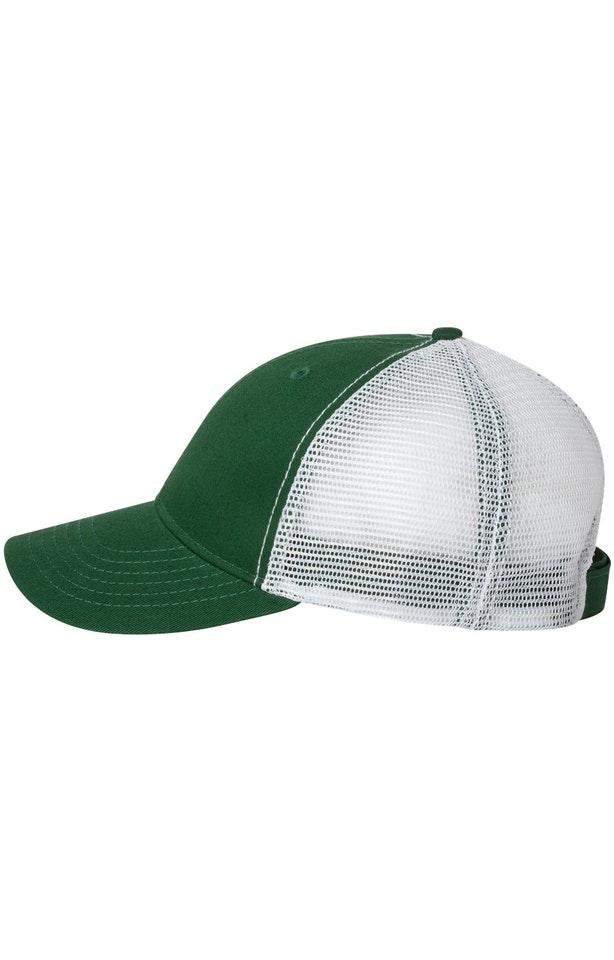 Sportsman AH80 Dark Green / White