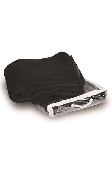 Alpine Fleece 8707 Black
