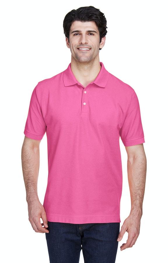 Devon & Jones D100 Charity Pink