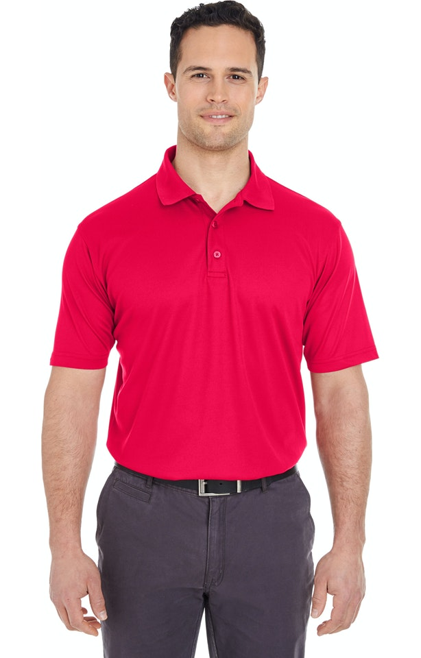 UltraClub 8210T Red