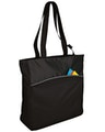 Port Authority B1510 Black / Black