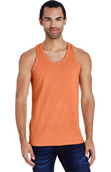 ComfortWash by Hanes GDH300 Horizon Orange