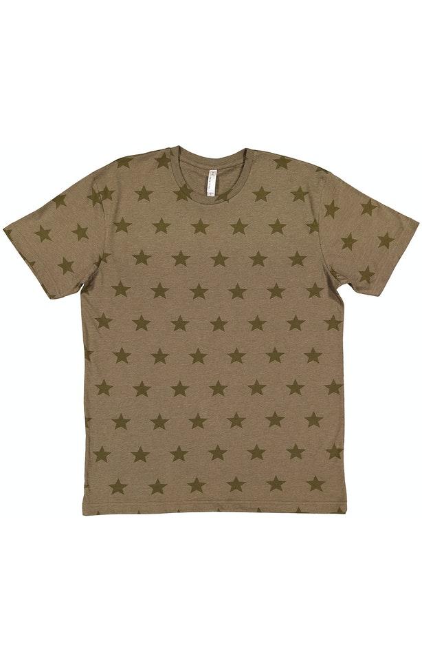 Code Five (SO) 3929 Military Green Star