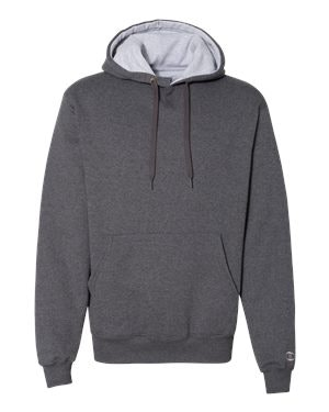 Champion S1781 Charcoal Heather