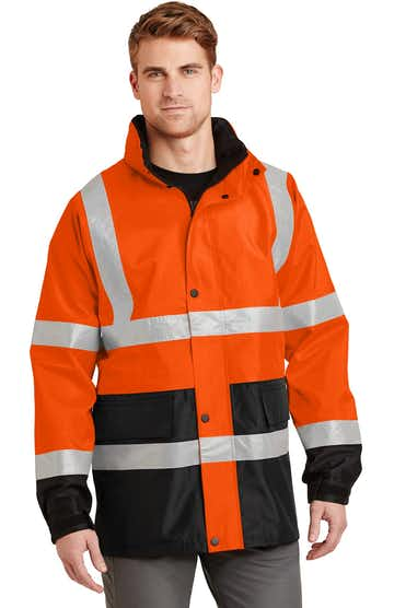 CornerStone CSJ24 Safety Orange