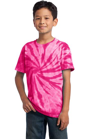 Port & Company PC147Y Pink