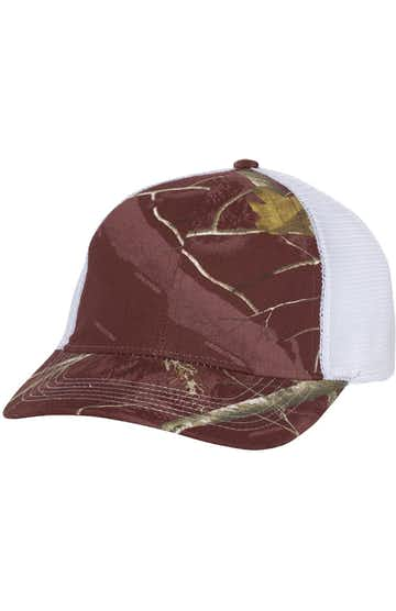 Kati LC5M All Purpose Maroon / White