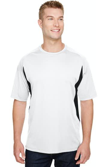 A4 N3181 White/Black