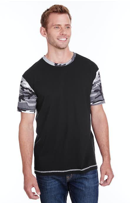 Code Five 3908 BLK/ URBN WD/ RD