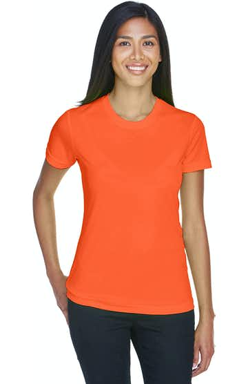 UltraClub 8620L Bright Orange