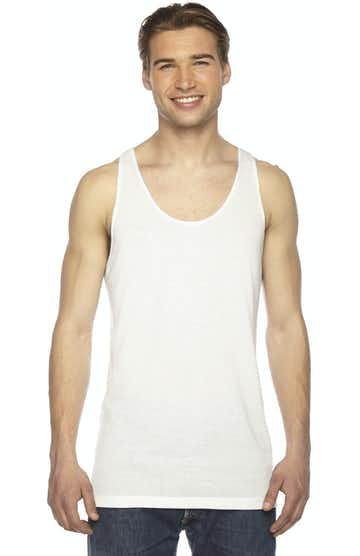 American Apparel PL408W White
