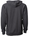 Independent Trading SS1000 Charcoal Heather