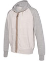 Weatherproof 198774 Oatmeal / Heather