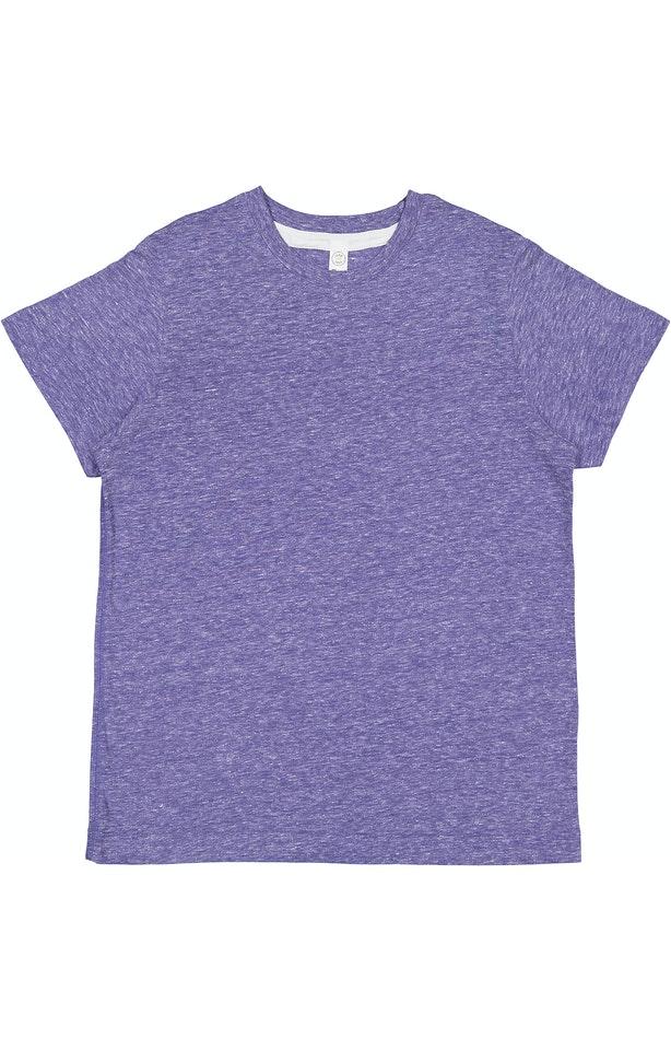 LAT 6191LA Purple Melange