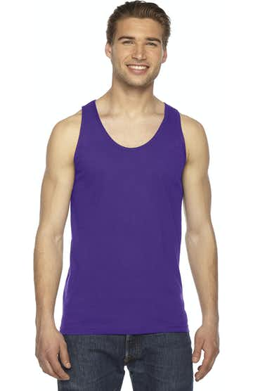 American Apparel 2408W Purple