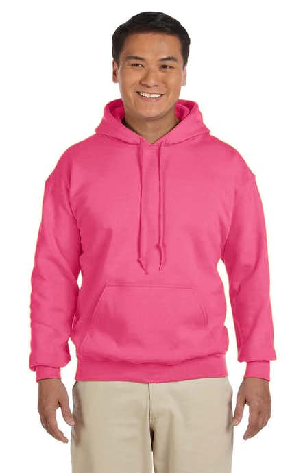 Gildan G185 Safety Pink