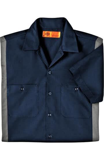Dickies LS524 Dark Navy/Smoke