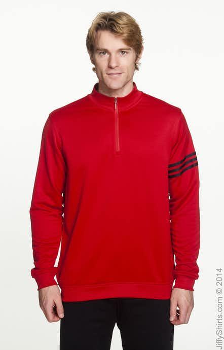 Adidas A190 Unvrsty Red/Black